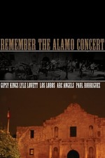 Remember the Alamo Concert