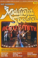 The Midnight Special Legendary Performances 1974