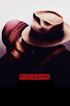 Ironweed