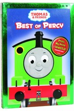 Thomas and Friends: Best of Percy