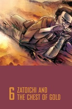 Zatoichi and the Chest of Gold