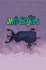 The Modifyers
