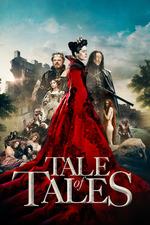 Filmplakat Tale of Tales, 2015