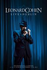 Leonard Cohen: Live in Dublin