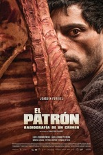 El Patrón: Anatomy of a Crime