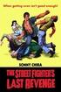 The Streetfighter's Last Revenge