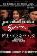 Spenser: Pale Kings and Princes