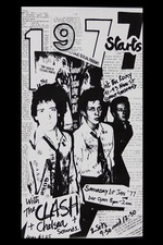 The Clash: New Year's Day '77