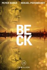 Beck 28 - Familjen