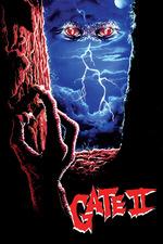 The Gate II: Trespassers