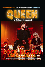 Queen + Adam Lambert: Rock Big Ben Live