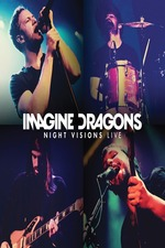 Imagine Dragons Night Visions Live