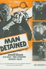 Man Detained