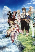 Tales of Zestiria: The Shepherd's Advent