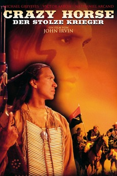 ‎Crazy Horse (1996) directed by John Irvin • Film + cast ...