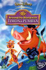 Around the World With Timon and Pumbaa