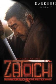 Zatoichi 1989 Directed By Shintarō Katsu Reviews