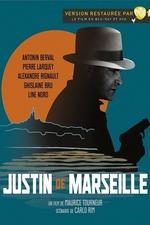Justin de Marseille