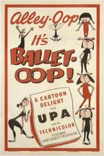 Ballet-Oop