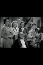 Loews Christmas Greeting (The Hardy Family)