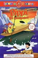 Pippi Långstrump - Resan till Nordpolen