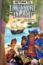 Treasure Island Part II: Captain Flint's Treasure