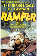 The Strange Case of Captain Ramper