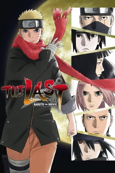 the last naruto the movie 2014 directed by tsuneo
