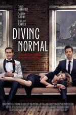 Diving Normal