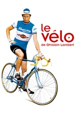 Ghislain Lambert's Bicycle