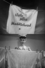 Little Miss Muddlehead