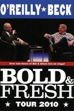 Bold & Fresh Tour 2010