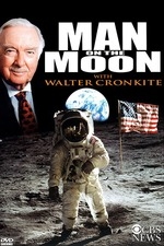 Man on the Moon with Walter Cronkite