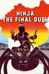 Ninja: The Final Duel