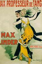 Max, professeur de tango