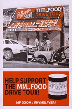 Mm... Food Drive Tour