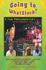 Going To Whatstock?