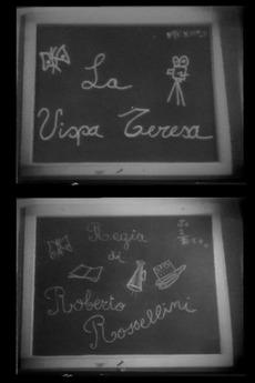 La vispa Teresa (1939) directed by Roberto Rossellini • Film