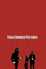 Them Crooked Vultures - Live at Canal+ Studio