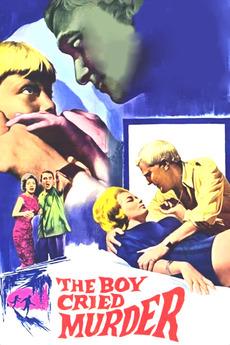 The Boy Cried Murder