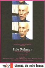 Éric Rohmer, preuves à l'appui