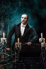 Phantom of the Opera: Behind the Mask