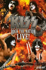 Kiss: Rock the Nation Live