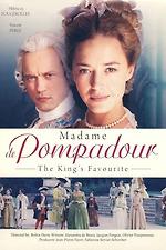 Jeanne Poisson Marquise de Pompadour