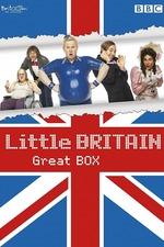 Little Britain Comic Relief