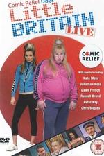 Little Britain Comic Relief 2007