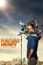 Punching Henry