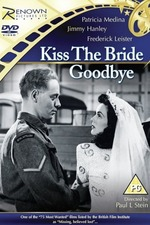 Kiss the Bride Goodbye