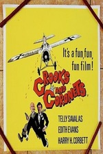 Crooks and Coronets