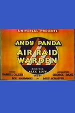 Air Raid Warden